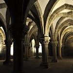Třebíč - bazilika